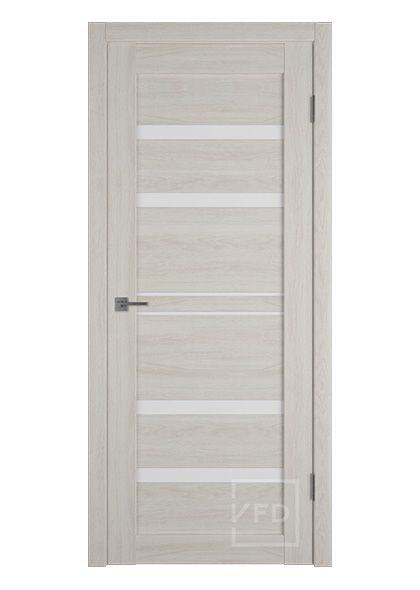 Межкомнатная остекленная дверь Atum pro x26