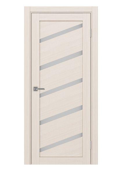 Дверь остекленная 506У