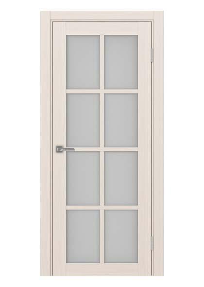 Межкомнатная остекленная дверь 541.2222