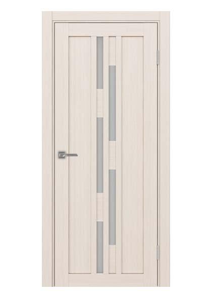 Дверь остекленная 551.121