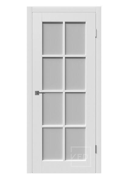 Остекленная межкомнатная дверь Порта