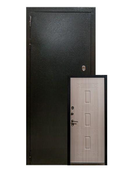 Входная дверь с терморазрывом Термо (левая)