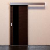Купе система открывания дверей