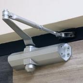 Дверные доводчики для автоматического закрытия