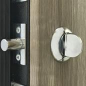 Задвижки дверные для входных и межкомнатных дверей