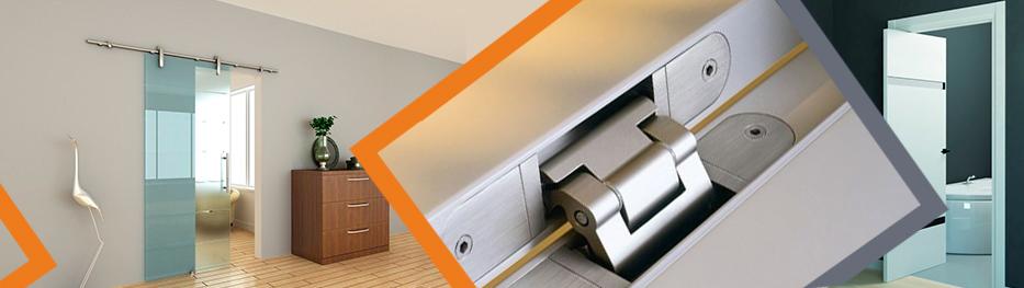 Системы открывания дверей любых модификаций