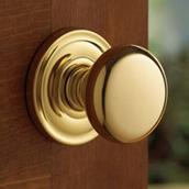 Кнобы для входных и межкомнатных дверей