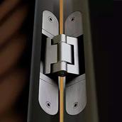 Дверные петли высокого качества