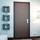 Входные металлические двери в Крыму